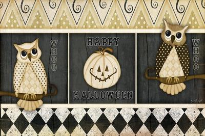 Happy Halloween Rug I