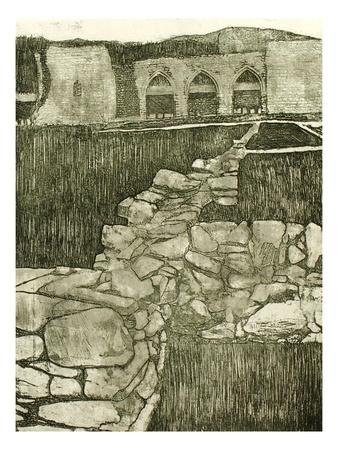 Cymmer Abbey