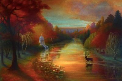 Autumn Idyl,