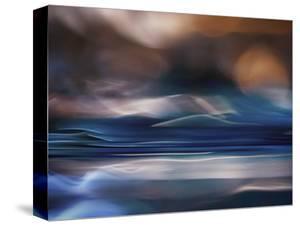 Coastal Dawn by Ursula Abresch