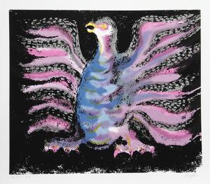 The Condor by Victor Delfin