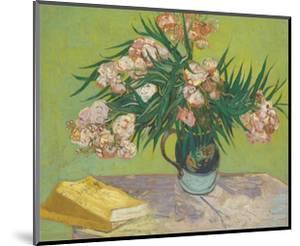 Oleander by Vincent van Gogh