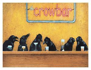 The Crowbar by Will Bullas