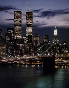 Brooklyn bridge prints and posters at art world trade center with brooklyn bridge art print malvernweather Choice Image